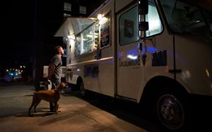 Broken-down Omaha food truck hopes to ride again this summer