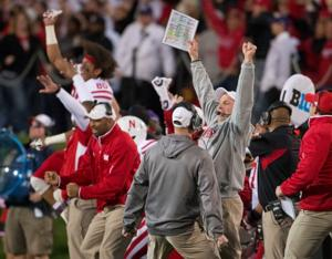 Huskers have confidence to rally late when necessary