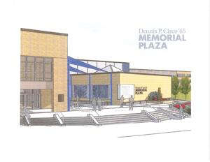Kelly: With Omahan's nudge, Creighton Prep expands tribute to fallen war heroes by building memorial plaza