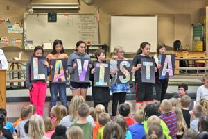 La Vista West Wolves turn 50
