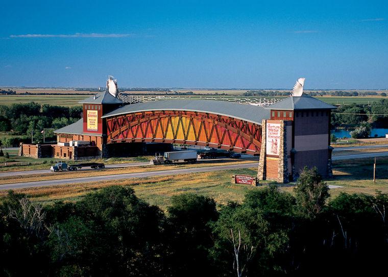 Kearney Archway Way Up In Attendance Revenue Omaha