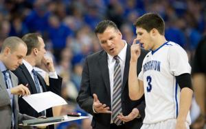 Jays focused on remaining games, not NCAA seeding