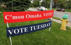 Everything you need to know for Primary Day