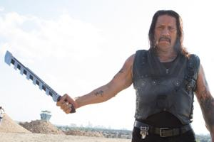 Hopefully 'Machete' doesn't kill again
