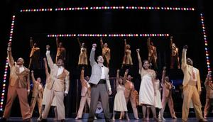 Musical is more than a bunch of tunes, say creator and stars