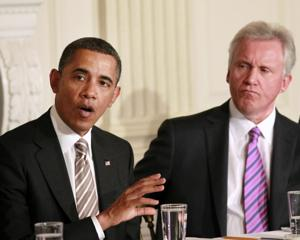 Obama jobs council goes out of business