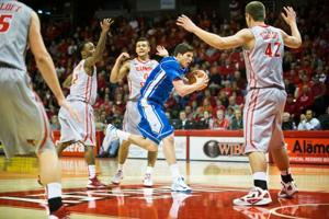 Creighton holds off late charge by Redbirds