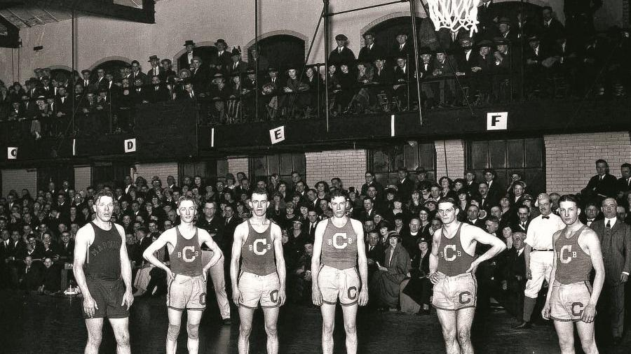 100 years of Creighton basketball: From small-school program to big-time hoops machine