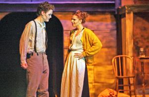 'Sweeney Todd' dubbed a success