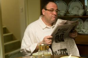 HBO executive: James Gandolfini pilot won't be shown