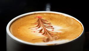 How these Omaha baristas turn your coffee drink into art