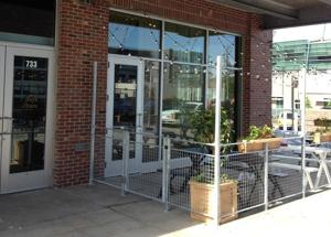 Downtown bar opens in time for CWS