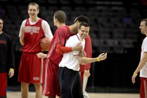 Can the Huskers serve as ghost busters?