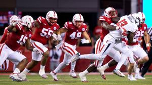 Healthy diet gives Nebraska's Chris Weber a 'leg up on competition'