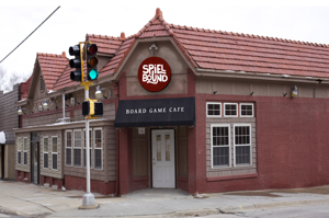 Board game cafe coming to midtown this summer