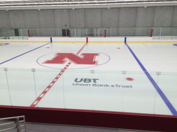 Breslow Center A Boon To Lincoln Ice Enthusiasts Opens