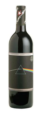 'Dark Side' wine pairs well with classic album