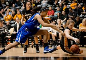 Jays draw bead on Shockers