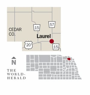 Laurel, Neb., welcomes $20 million ag project