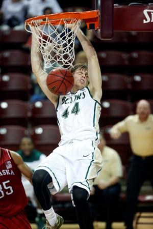 UAB rallies past Husker men