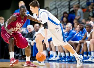 Jays know St. Joseph's has (80-51) score to settle