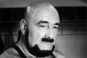 Kelly: Wrestler 'Mad Dog' Vachon was warm and fuzzy outside the ring