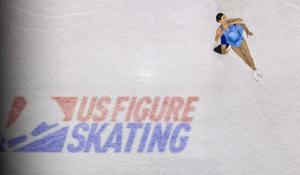 Skating Notes: Baga competing at two divisions