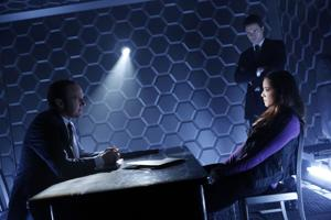 Agent Coulson returns in 'Marvel's Agents of S.H.I.E.L.D.'