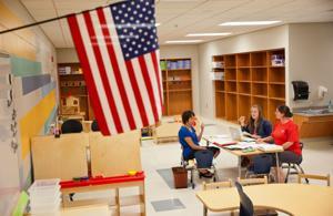 New school buildings, renovations change learning landscape