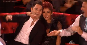 Video: Snooki somehow rocked tonight's 'Dancing with the Stars'