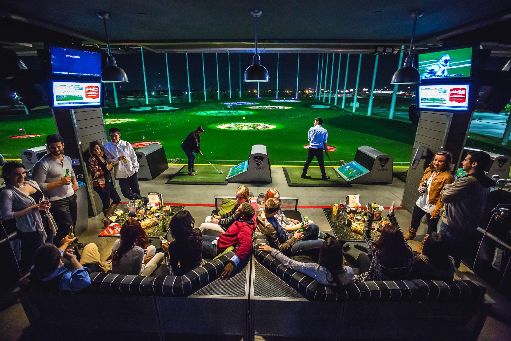 indoor golf omaha