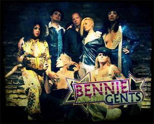 Band of the Week: Bennie and the Gents