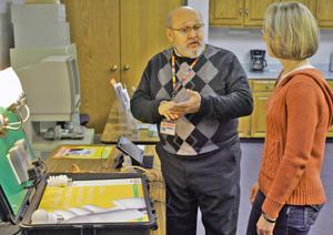 Omaha Public Library, OPPD partner in energy conservation effort