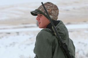 Two Nebraska hunters kill mountain lions in inaugural hunting season
