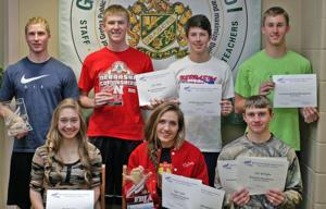 Five FBLA members advance to Nationals Conference