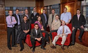 Meet the 13 Pipeline fellows of 2013