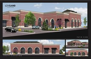 New shopping center on the way at 90th and West Center