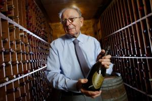Investors can see big returns in wine, but it's not a sure thing