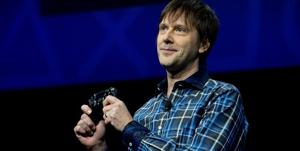 Sony unveils PlayStation4 to revive sales