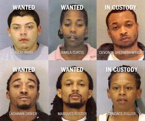 11 arrested, 45 guns seized in bust targeting Omaha gang members