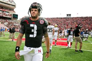 Notes: Taylor Martinez unsure if he will play Saturday against Illinois