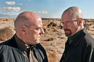 What to watch: Only six episodes of 'Breaking Bad' remain