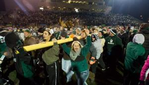 Ducey: Bearcat tradition includes tribute to Bostwick