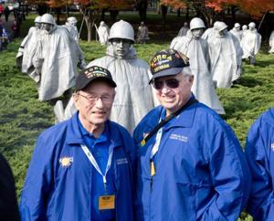$90K donation could fund honor flights for Nebraska's Korean War vets