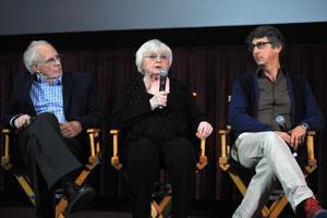 'Nebraska's' Alexander Payne headlines Film Streams fundraiser
