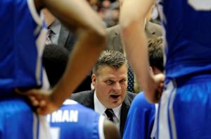CU can draw experience playing in a power conference from its coach