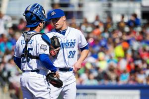 Chasers see sunny days ahead amid struggles