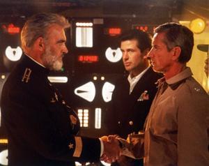 Films based on Tom Clancy books