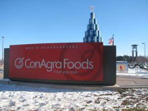 Flour milling company, a ConAgra Foods' joint venture, to call Denver home