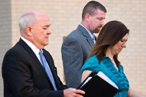 Omaha detective who sold addresses sentenced to 3 years' probation